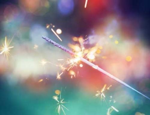 Très bonne et heureuse année 2016 !